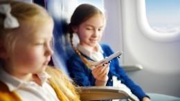 ВРоссии изменят правила вывоза детей заграницу