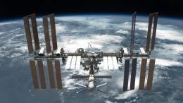 Космонавт оценил последствия потери ориентации впространстве для МКС