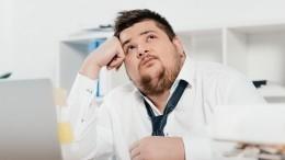 Чем ожирение отличается отполноты икак отнего избавиться?