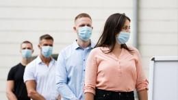 Оперштаб покоронавирусу назвал уровень коллективного иммунитета вРоссии