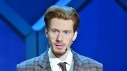 Лидер «Ледникового периода» Никита Пресняков остался недоволен оценками жюри