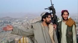 Кладбища иразбитые дороги: что США оставили вАфганистане после ухода