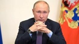 Песков рассказал, почему Путину сложно говорить сЗеленским