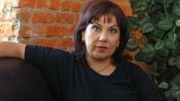 Марина Федункив обвинила мужа-итальянца вобмане: «Жизнь начинается свранья»