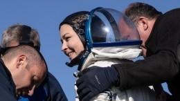 Пугачева обратилась кПересильд после еевозвращения сМКС: «Свозвращением!»