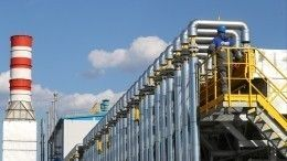 «Северный поток— 2» начали заполнять техническим газом