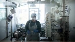 Инфекционист рассказал ослучаях попадания детей сCOVID-19 вреанимацию
