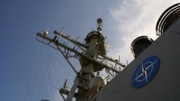 «Нулевая точка»: политолог оценил последствия приостановки работы постпредства при НАТО