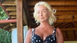 Психолог рассказала, почему Волочкова выбрала мужчину ниже себя постатусу