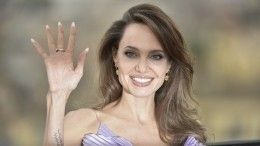 Скем роман уАнджелины Джоли?