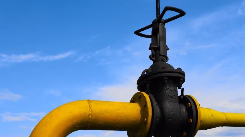 Зеленский позлорадствовал газовому кризису вЕвропе: «Мыговорили, что будет дефицит»