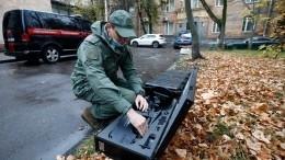 Раскрыть поотпечатку пальца: праздник отмечают следователи-криминалисты России