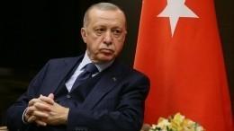 Президент Турции Эрдоган заявил опланах «загнать вугол» членов Совбеза ООН