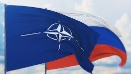 ВНАТО заявили оботкрытости кдиалогу сРоссией