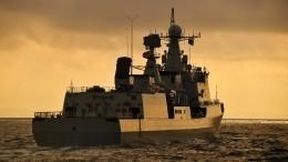 Первый совместный проход кораблей России иКитая удивил японцев