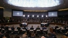 Лавров объяснил уход РФизсовета НАТО «стеной молчания» лидеров Альянса