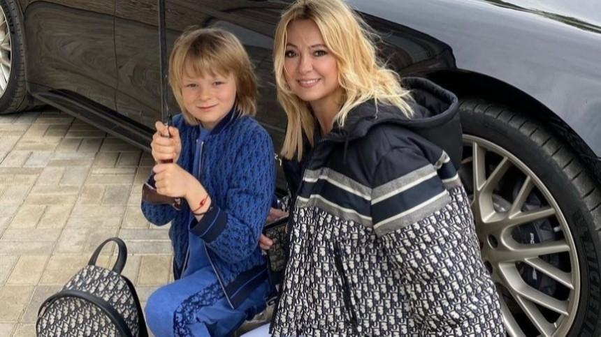 Звездные наследники: ТОП-7 аккаунтов детей российских знаменитостей