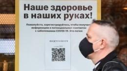 Неизбежные меры: как Петербург готовится квводу системы QR-кодов