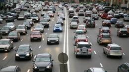 Какие перемены ждут россиян надорогах благодаря новой транспортной стратегии
