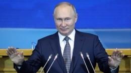 Путин пока непланирует специального обращения кроссиянам всвязи скоронавирусом