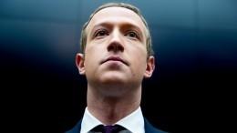 Facebook может сменить название ивзять курс напостроение «метавселенной»