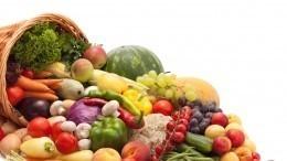 Красивые иковарные: почему нельзя покупать мытые овощи ифрукты