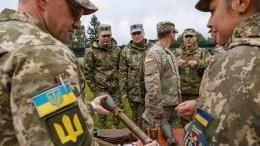 Сколько наУкраине секретных баз НАТО?