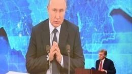 Путин иПесков пока непроходили ревакцинацию отCOVID-19