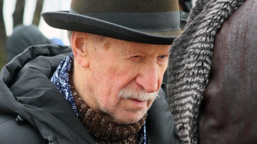 Директор Краско отреагировал наотказ артиста отролей: «Рвется насцену»