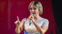 Буланова ответила оскорбившей ееБорисовой: «Плевать хотела»