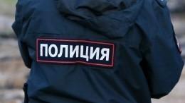 Житель Брянской области открыл стрельбу— одна изпуль настигла полицейского