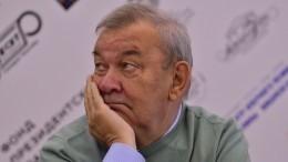 ВБольшом театре рассказали осостоянии госпитализированного директора Владимира Урина