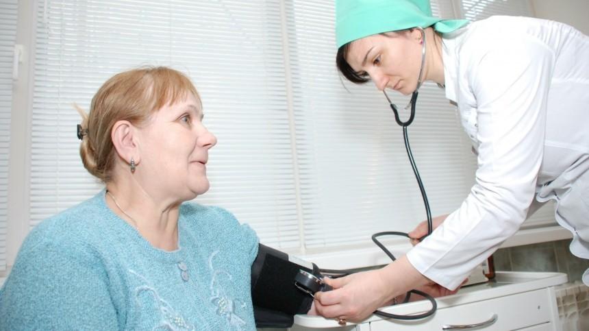 Убивает исподтишка: кардиолог перечислил смертельные последствия гипертонии