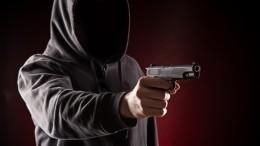НаНовом Арбате вМоскве мужчине прострелили живот