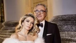 Брежнева иМеладзе купили квартиру за63 миллиона рублей вКиеве