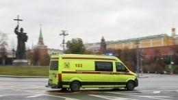 Голикова рассказала обухудшении коронавирусной ситуации в14 регионах