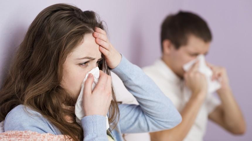 Инфекционист предупредил ориске одновременного заражения несколькими вирусами