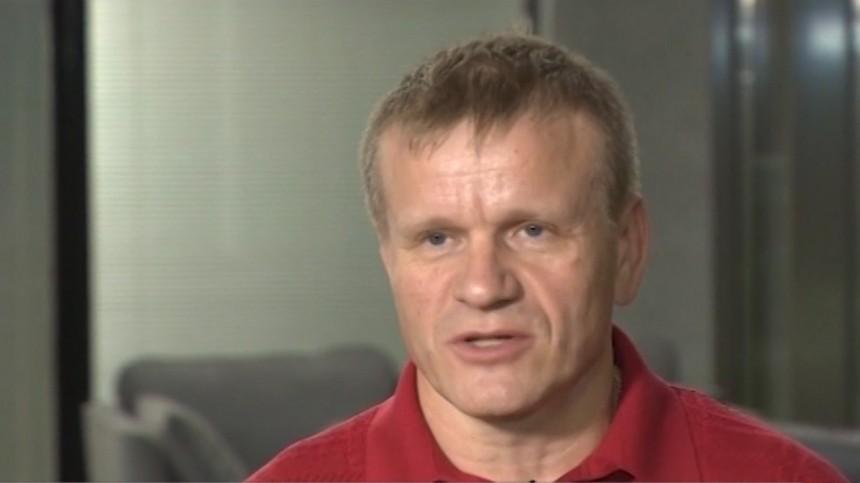 Досрочно ставший чемпионом вгонках Васильев: «Стратегия— только победа»